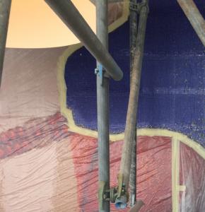 voegkleur epoxy mozaïek glasmozaïek