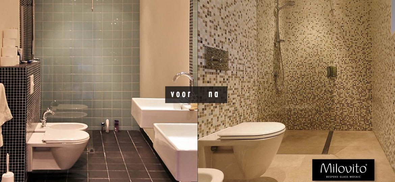 badkamer renovatie Amsterdam blog