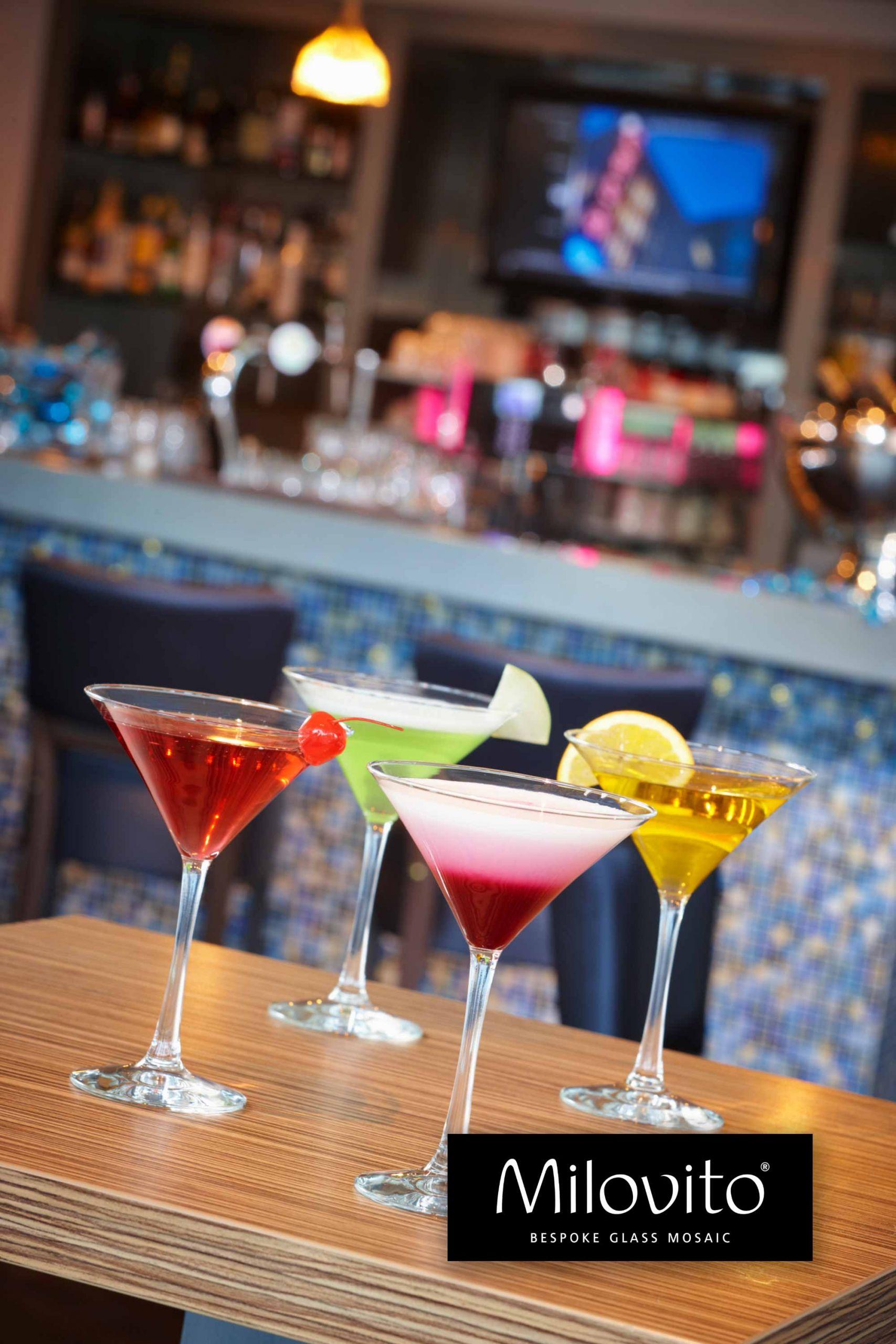 mozaïek bar hotel casa 400
