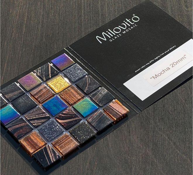 mozaiek sample